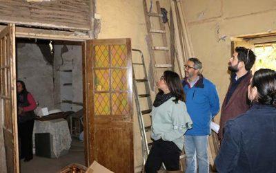Minvu y profesionales mexicanos comparten experiencias en reconstrucción patrimonial
