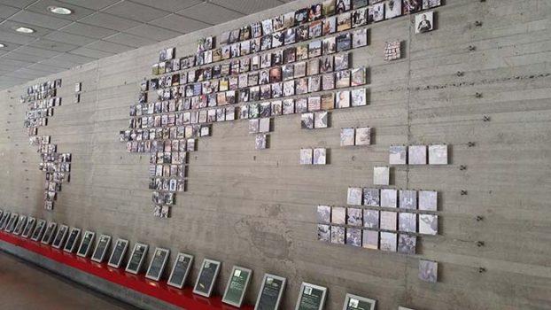 museo de la memoria santiago chile