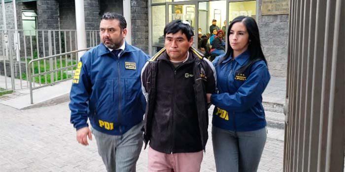 PDI investiga cuatro homicidios ocurridos este fin de semana en la Región