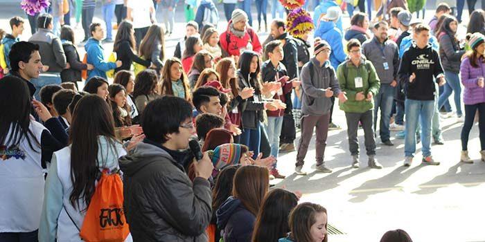 Rancagua recibirá a más de 500 jóvenes orionistas que celebrarán su compromiso con Cristo