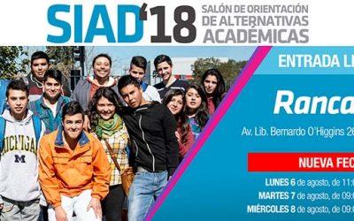 Rancagua será sede de feria de orientación y alternativas académicas