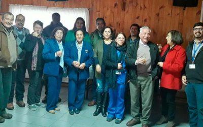 Reactivan directiva del Consejo Consultivo en Pichilemu