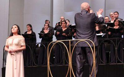 Seremi de las Culturas anuncia dos conciertos gratuitos