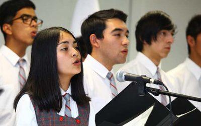 UOH abre inscripciones a estudiantes de la región para integrar el coro universitario