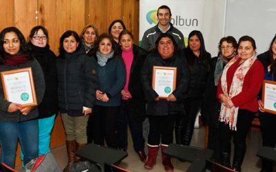 Vecinos de Codegua y Mostazal se adjudican fondos concursables de Colbún