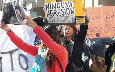40 años de cárcel para agresor de Santa Teresa, de Mostazal