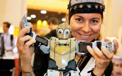 Aumenta la tendencia de mujeres que innovan en áreas técnicas