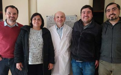 Buscan mejorar atención y seguridad en centros de salud primaria de OHiggins