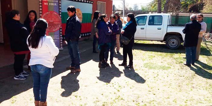 Comunidades Indígenas entregarán propuesta de Bases Curriculares