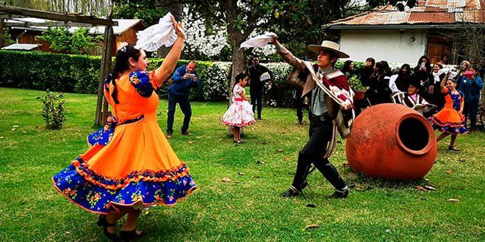 Con gran convocatoria se celebró Día Mundial del Turismo en Malloa