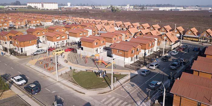 Conavicoop contribuye con 6.700 viviendas en programa de integración social