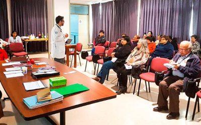 Consejo Consultivo estrecha lazos con Hospital de Santa Cruz en beneficio del usuario