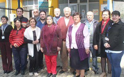 Consejo de Desarrollo de Pichidegua comprometido con la salud comunal