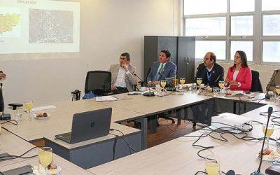 Core destaca eficiente ejecución de recursos públicos en Campus Colchagua de la UOH