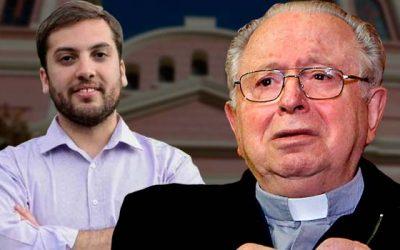 Diputado Raúl Soto valora expulsión de Karadima de la iglesia católica