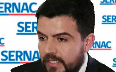 efrain contreras director regional sernac