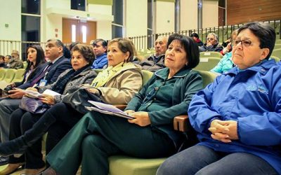 En Hospital Regional se realizó encuentro consejos consultivos ciudadanos de salud