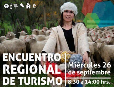 Encuentro regional de turismo invita a afrontar los desafíos de la industria a través de la innovación