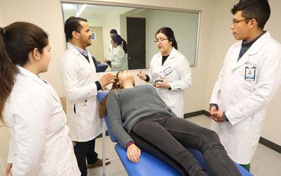 Escuela de Salud UOH habilita Centro de Habilidades Clínicas en Campus Rancagua