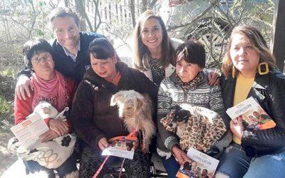 Gobernación de Cachapoal, Subdere OHiggins y Municipalidad de Codegua inician jornadas de esterilización de mascotas