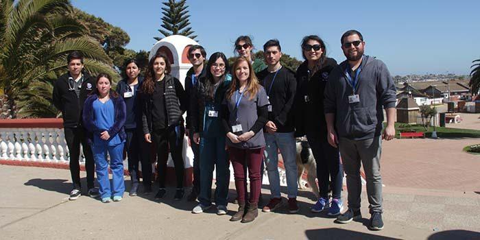 Hospital de Pichilemu conmemoró el Día Mundial de la Prevención del Suicidio