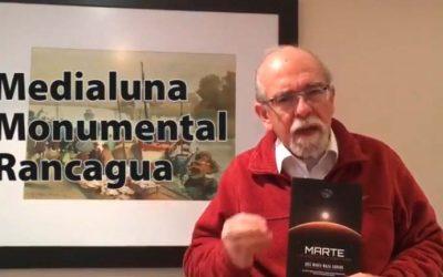 José Maza dará charla masiva e inclusiva en Rancagua