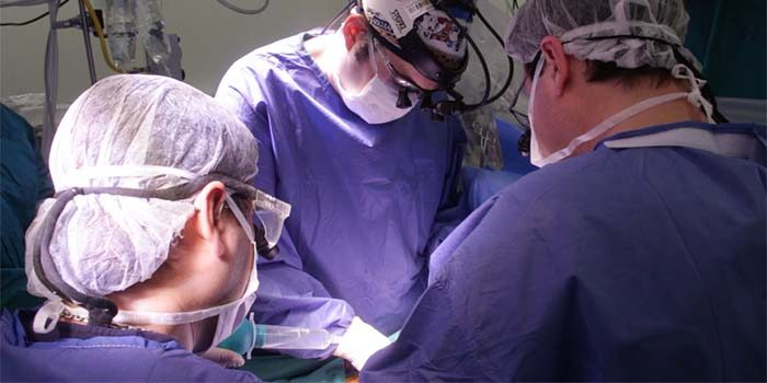 La exitosa colaboración de Maule y O'Higgins en cirugía cardiaca