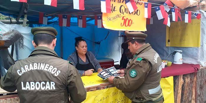 Labocar continúa entregando información en su campaña Conoce tus billetes