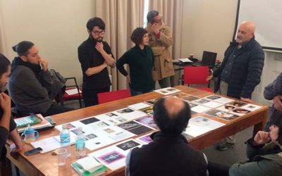 Laboratorio de Fotolibros forma parte de la celebración del Mes de la Fotografía