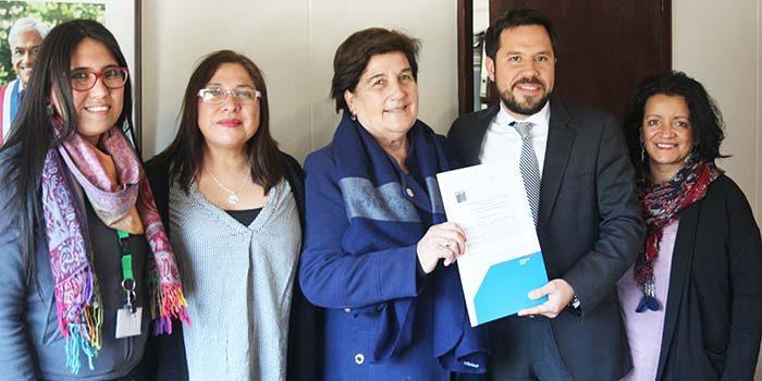 Municipalidad de Olivar cuenta con Entidad de Asistencia Técnica en Programas Habitacionales para apoyar a los vecinos