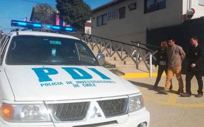 PDI esclarece homicidio al interior de night club en Pichilemu