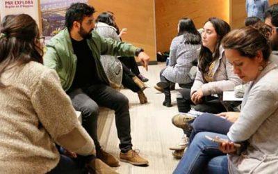 Realizan taller de prevención de suicidio adolescente