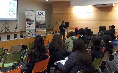 Seminario sobre educación ambiental organizado por y para jóvenes