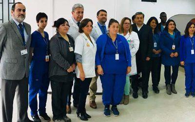 Servicio de Salud inicia programa de consulta de especialistas en atención primaria