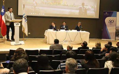 UOH realiza VIII Jornada de Derecho Penal y Primer Coloquio sobre Política Criminal y Criminología