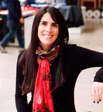 Fernanda Maturana vocera de ABR
