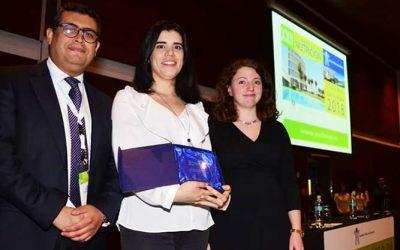 Académica de Salud UOH se adjudica Fondo de Desarrollo Científico en Congreso de Nutrición