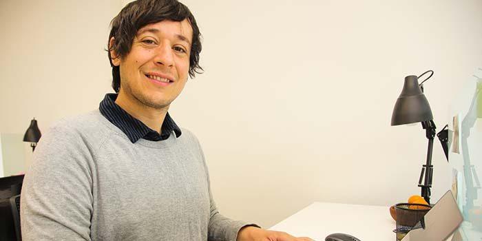 Académico UOH publica investigación sobre los efectos del estrés en el sistema auditivo