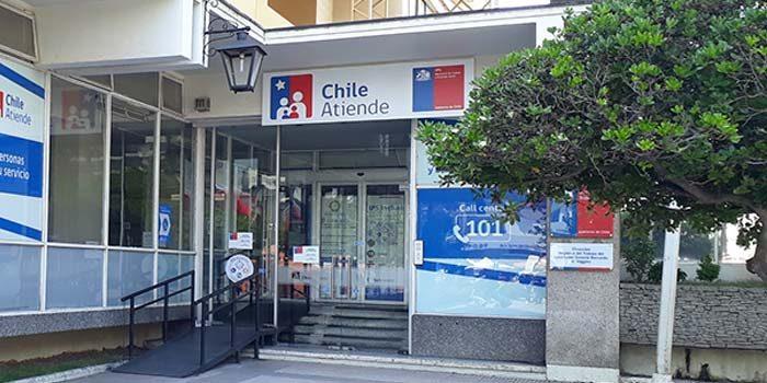 Ahora puedes solicitar el certificado de afiliación a tu AFP en los centros ChileAtiende