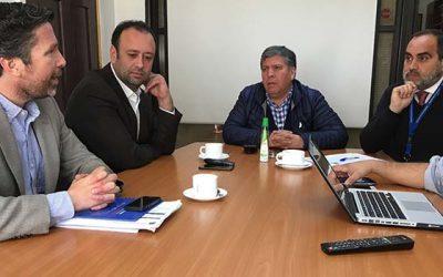 Analizan inversión en salud para postas rurales de la Región