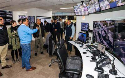 Avances tecnológicos en la minería fue tema central de la segunda sesión de mesa de trabajo sobre robótica