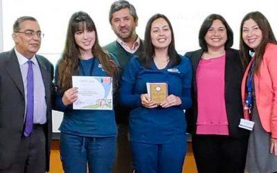 Certifican al Cesfam Machalí en Modelo de Atención Familiar y Comunitario