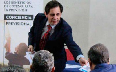 Cómo la conciencia previsional puede mejorar la futura pensión de los chilenos