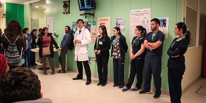 Con énfasis en la prevención el Hospital Regional conmemorará la Semana de la Lucha Contra el Cáncer