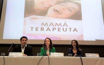 En la UOH se presenta el libro Mamá terapeuta