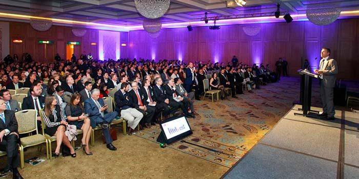 Eneo 2018, el exitoso encuentro empresarial que planteó un diálogo claro sobre los desafíos de la región