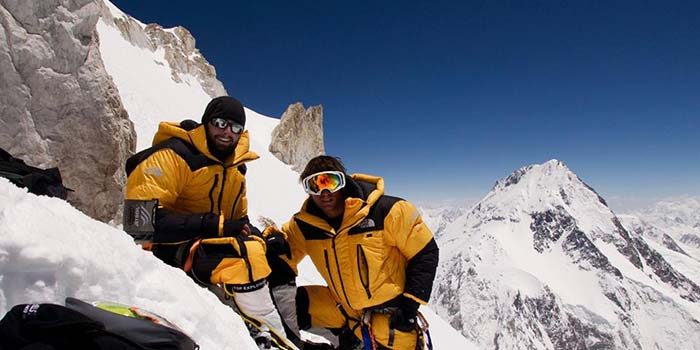 Expedición chilena asciende con éxito el Shisha Pangma decimocuarta montaña más alta del mundo