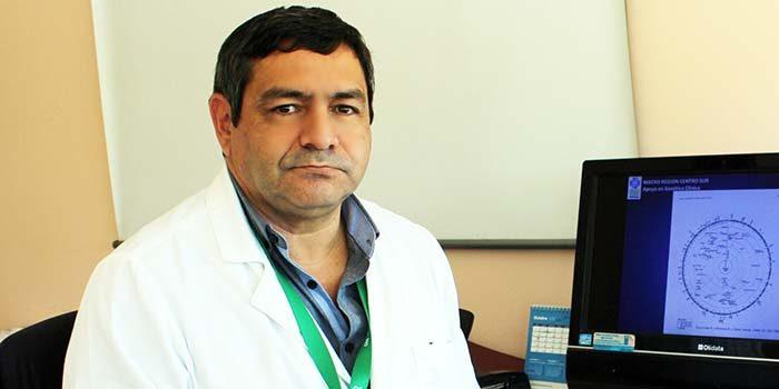 Genetista del Hospital Regional presentará ponencia en Consejo Macro Regional