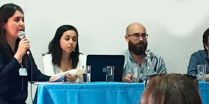 Hospital Calvo Mackenna destaca a Hospital de Marchigüe como Protector de Salud de la Infancia