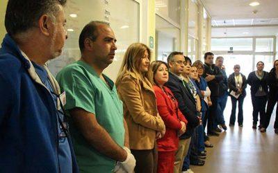 Hospital Regional LBO fortalece sus competencias para reacreditación
